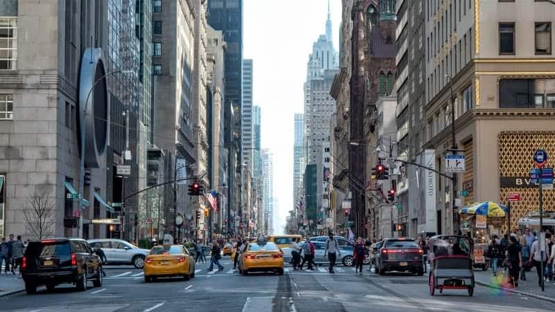 New York turu hakkında bilgiler