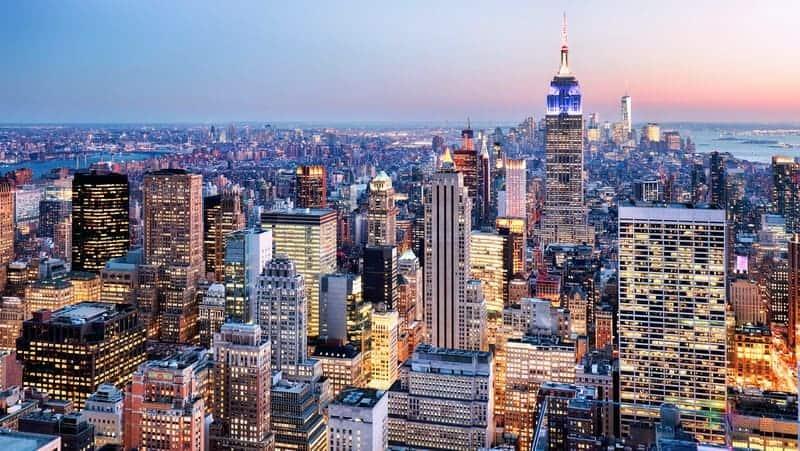 New York gezi rehberi otel tavsiyeleri
