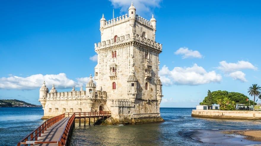 Belem Lizbon'da yapılması gerekenler