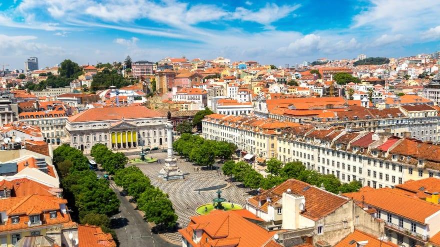 Lizbon'da yapılacak şeyler listesi