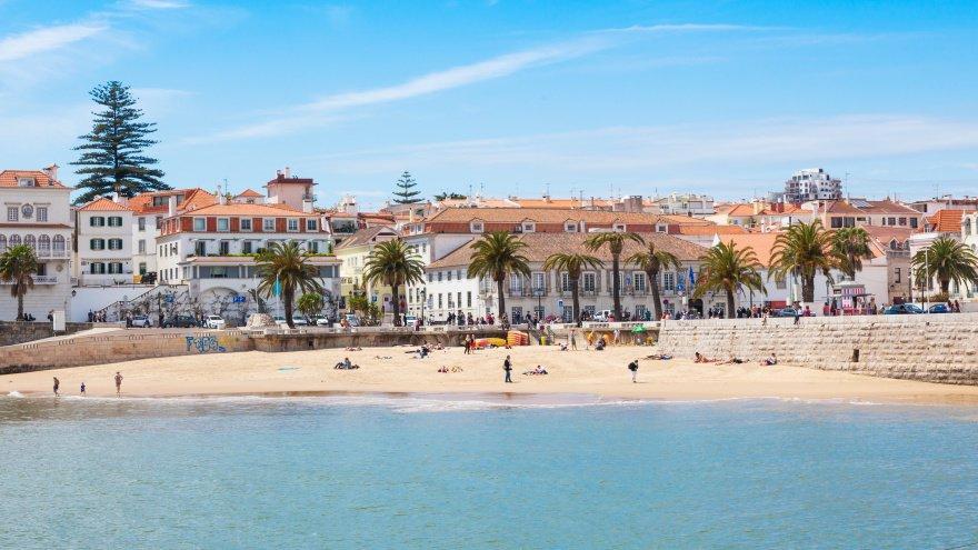 Lizbon'da ne yapmalı? Cascais deniz